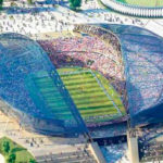 Стадион Фишт, Сочи. Реконструкция к ЧМ-2018