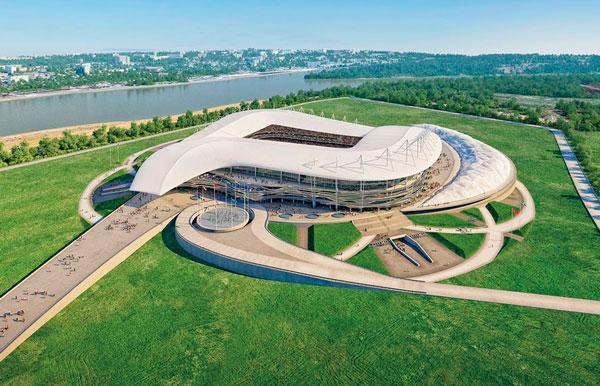 ростов-арена-стадион