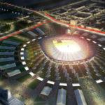 Новый стадион в Нижнем Новгороде к ЧМ-2018 по футболу