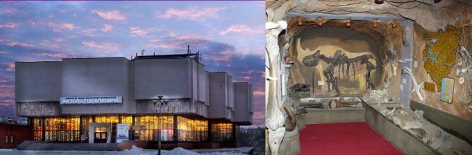 Самарский историко-краеведческий музей