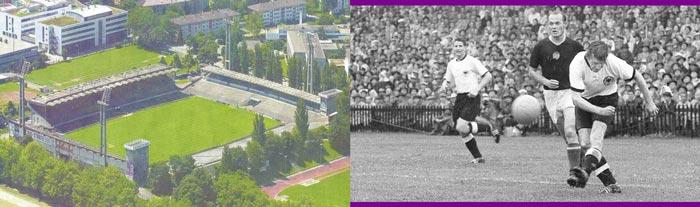 1954 чемпионат мира по футболу