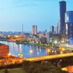 Екатеринбург и его достопримичательности. Что посмотреть перед ЧМ-2018