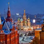 Москва. Что обязательно стоит посмотреть за 2-3 дня? Идеи мест +Фото