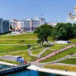 Достопримечательности Саранска. Список мест что посмотреть +Фото