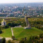Волгоград. Какие достопримечательности посмотреть в 2018 году перед Чм?