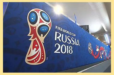 FIFA Russia 2018
