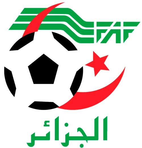 флаг сборной алжира