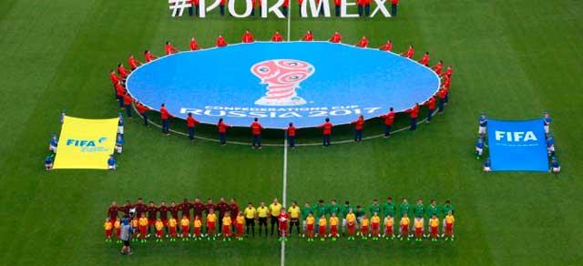 Мексика 2018 года