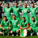 Состав сборной Ажира по футболу на играх ЧМ 2018