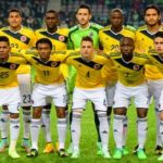Состав сборной Колумбии по футболу на играх ЧМ 2018