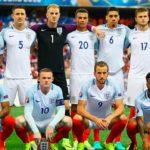 Состав сборной Англии по футболу на играх ЧМ 2018
