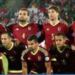 Состав сборной Венесуэлы по футболу на играх ЧМ 2018