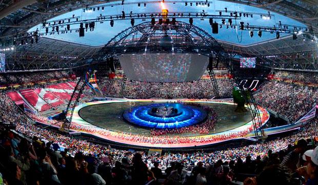 казань арена стадион