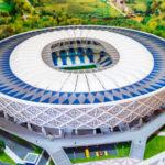 Стадион Волгоград арена- чемпионата мира по футболу 2018 fifa
