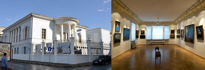 Нижний Новгород: государственный музей