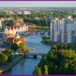 Калининград и его лучшие достопримичательности. Куда сходить туристу