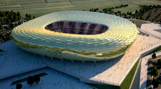 балтика стадион в калининграде