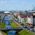 Казань: достопримечательности и куда сходить в 2018 году