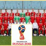 Какой будет состав сборной России на чм-2018? Фото с программой