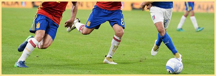 Футбол полузащита