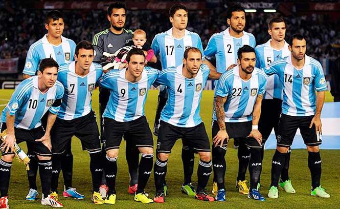 Аргентина-сборная-чм-2018