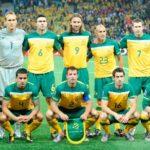 Состав сборной Австралии по футболу на играх ЧМ 2018