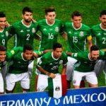 Состав сборной Мексики по футболу на играх ЧМ 2018