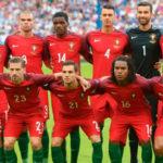 Состав сборной Португалии по футболу на играх ЧМ 2018