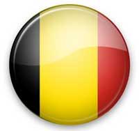 фото флага бельгии