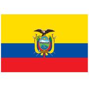 эквадор-флаг