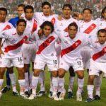 Состав сборной Перу по футболу на играх ЧМ 2018