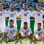 Состав сборной Новой Зеландии по футболу на играх ЧМ 2018