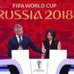 Звезды мирового футбола приняли участие в жеребьевке чм 2018
