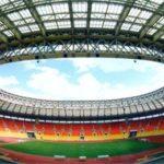 Московская инфраструктура и ее стадионы готовы к ЧМ- 2018