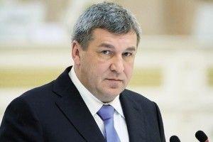 Игорь Албин - вице губернатор