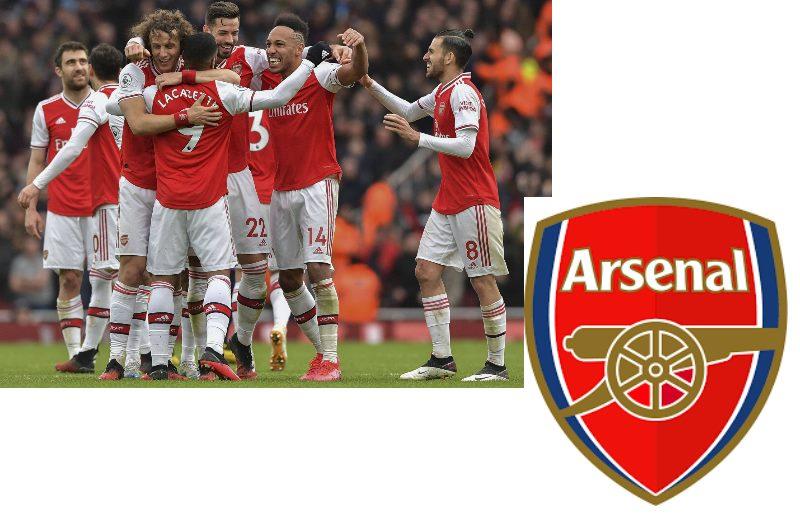 «Арсенал» - самый титулованный клуб Лондона