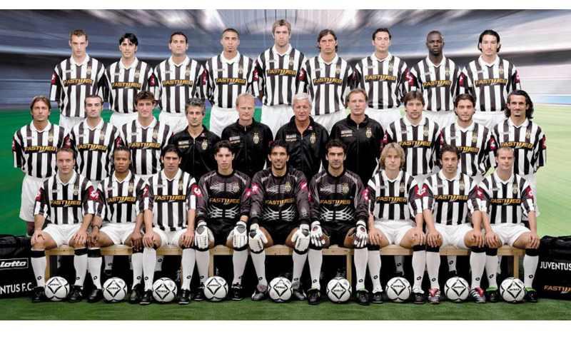 самый титулованный клуб Италии
