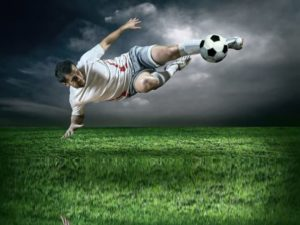 История возникновения футбола. В какой стране появился футбол