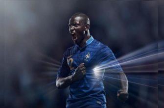 Развитие футбола во Франции