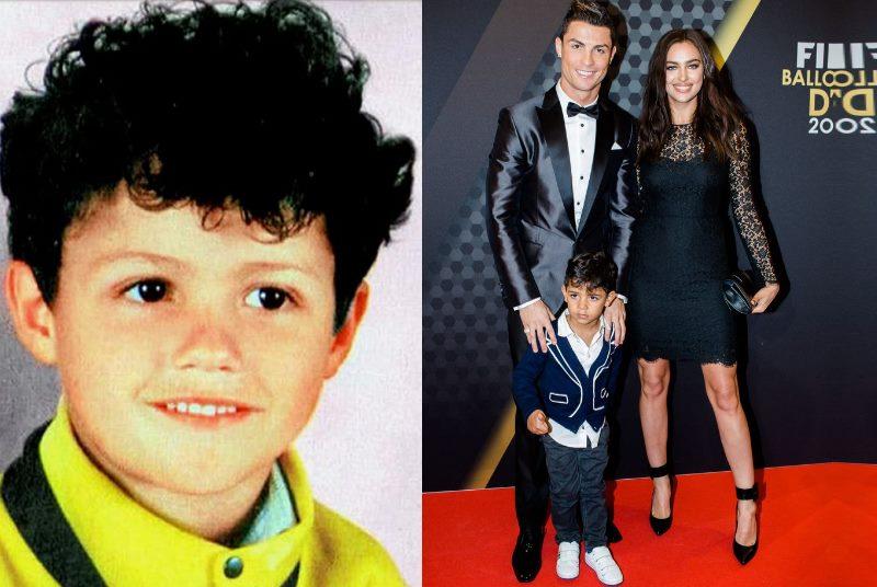 Успех Криштиану Роналду как футболиста помог его семье улучшить свою личную жизнь своей семьи.