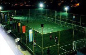 Мини-футбол-это молодая, набирающая популярность командная игра