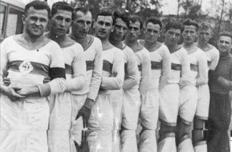 Суперкубок УЕФА, это был первый советский клуб