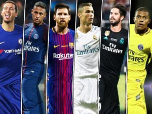 Топ-10 лучших футболистов всех времен- Обзор лучших