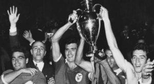 Все клубы победителиЛигиЧемпионовУЕФА по годам