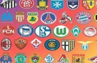 Команда с более чем вековой историей, дата основания запечатлена на эмблеме.