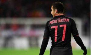 Номера у футболистов, какие бывают цифры на футболках, откуда они взялись, что означают?