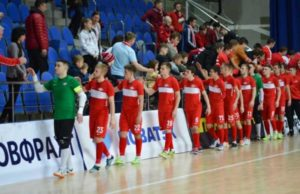 МФК «Ростов» берет свое начало с 1930 года, когда носили еще название «Сельмашстрой»