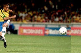 Геннадий Красницкий забил мяч команде из Перу