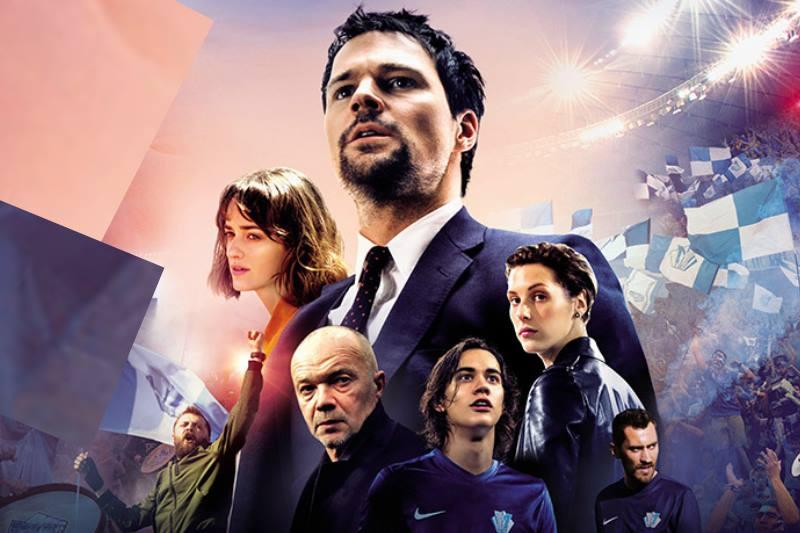 Лучшие фильмы российского происхождения о футболе смотрят во всем мире