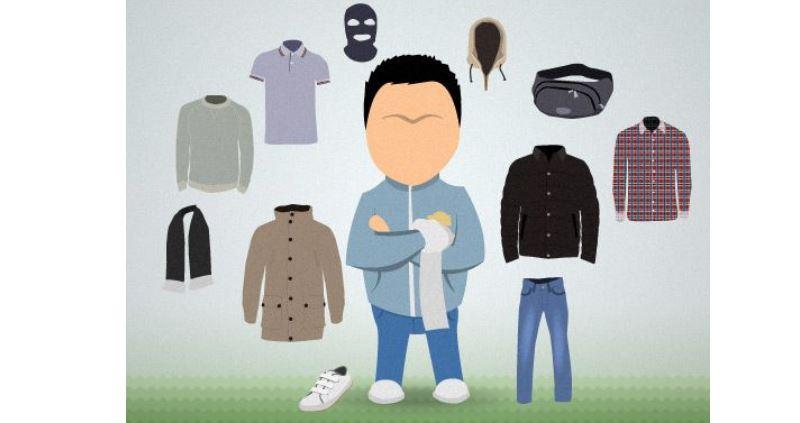 Casual Connoisseur. Однако в разных странах стиль одежды может отличаться, но не координально.